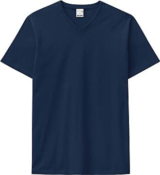 Malwee Camiseta Tradicional,Malwee, Masculino, Marinho, M