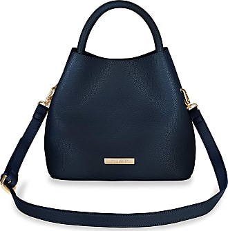 Katie Loxton Sienna Crossbody Bag Navy