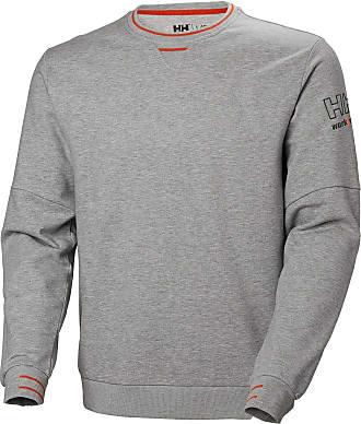 Helly Hansen Mens for Vest, Grey Melange, X-Large - Chest 45.5 (116Centimeters)