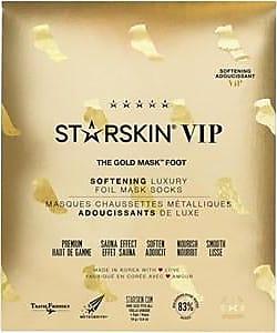 Starskin Masken Hand & Fuß VIP - The Gold Mask Softening Foot Mask Socks 1 Stk