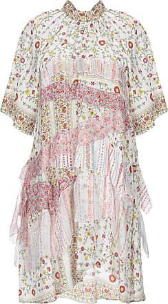 N°21 KLEIDER - Kurze Kleider auf YOOX.COM