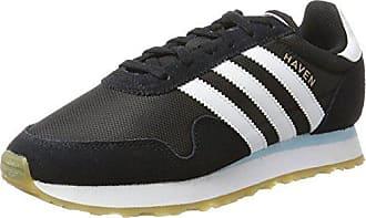 pretty nice 2ec3c 2171f adidas Haven W, Chaussures de Running Femme, Multicolore (Core BlackFTWR  White