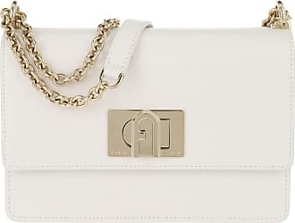 Furla 1927 Mini Crossbody Talco