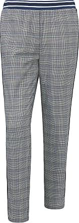 Emilia Lay Pull-on ankle-length trousers Emilia Lay multicoloured