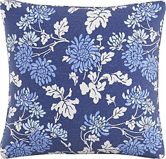 Skyline Furniture 20 in. Blue Mum Pillow - PL20PMMBLGRNOGA