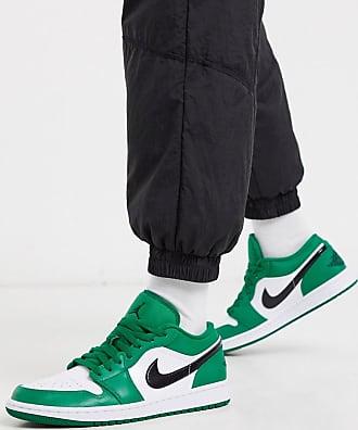 Nike Jordan Nike Air Jordan 1 Low trainers in green