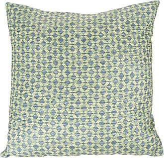 Trademark Bedford Home 66A-27359 Modern Throw Pillow, Green
