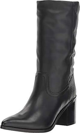 23be118103f Steven by Steve Madden Womens Frida Western Boot