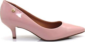 Vizzano Sapato Scarpin Feminino Vizzano Bico fino 1122628 Salto Baixo