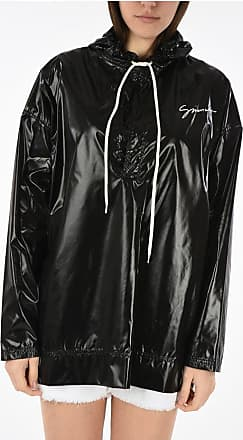 Givenchy hooded raincoat outerwear Größe 40
