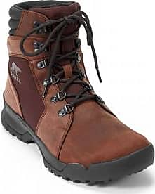 Sorel Mens Vail Waterproof Boots