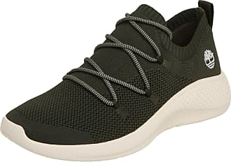e5d5d27964 Timberland Sneaker FlyRoam Go Stohl Oxford dunkelgrün / offwhite