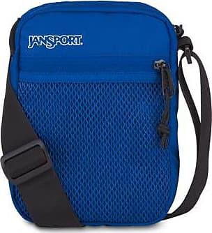 Jansport Weekender TR Mini Bag Messenger Bags - Border Blue