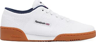 Baskets Reebok Classic Workout clean OG UL pour homme en