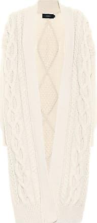 Joseph Cable-knit wool cardigan