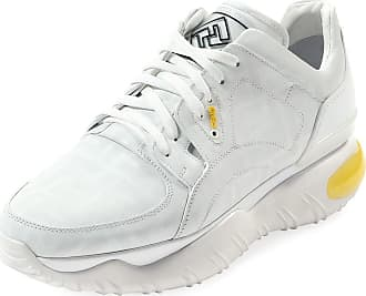 e37e54cc Fendi® Leather Sneakers: Must-Haves on Sale up to −55% | Stylight