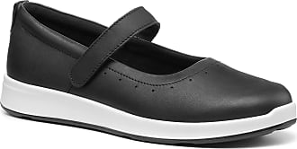 Hotter Slender Wide Fit Black 4.5 UK