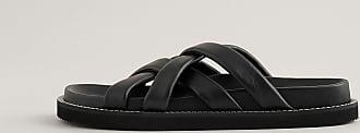 Joseph Jamila Leather Sandal