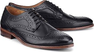 Derby Schuhe in Schwarz von Cox® bis zu −40% | Stylight