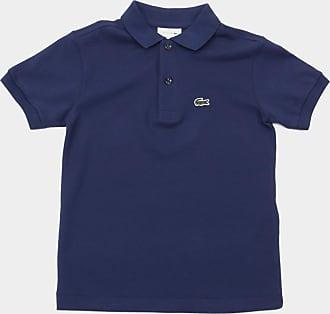 Lacoste Camisa Polo Infantil Lacoste Masculina - Masculino 867b4846b3e7f