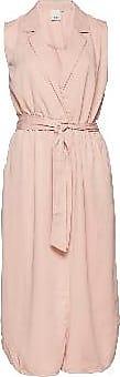 Ichi Mahagoni Rose Kleid - 36 (UK10) - Pink