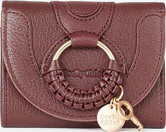 info pour 361bd fe700 Porte-Monnaie See By Chloé® : Achetez dès 105,00 €+   Stylight