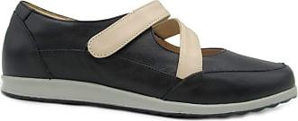Opananken Sapato Opananken Feminino Alexxa 100% Couro 30115