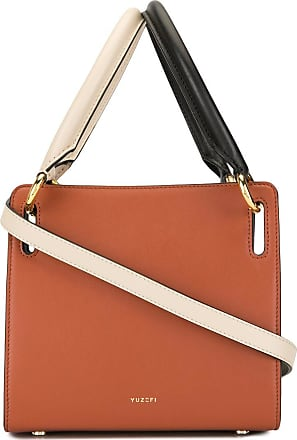 Yuzefi Ethel open box bag - Brown