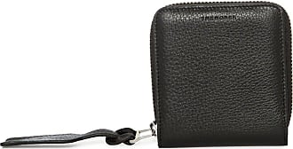 The Horse Mini Block Wallet   Black