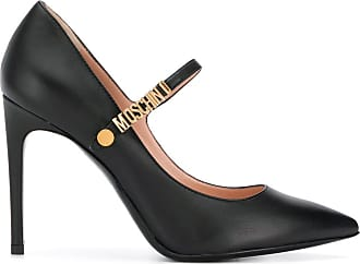 Moschino High Heels − Sale: up to −45