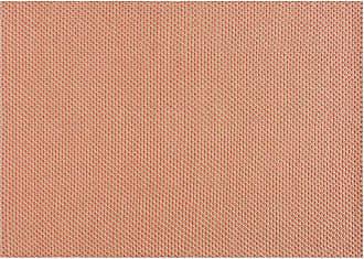 GAN Rugs Raw Teppich 200x300cm - pink/LxB 300x200cm