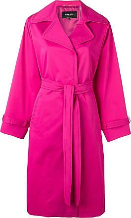 Rochas Trench coat - Rosa