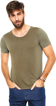 Handbook Camiseta Handbook Gabinio Verde