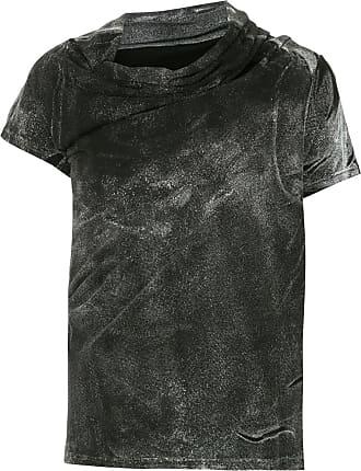 Uma Congo T-Shirt - Grau