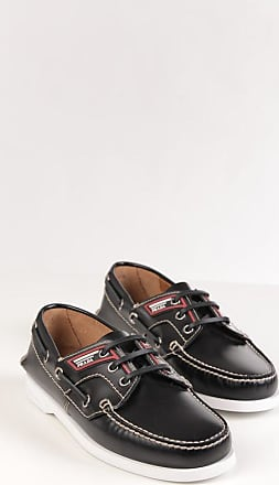 Prada Leather Loafers size 5,5