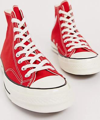 Baskets Montantes Rouge : Achetez jusqu''à −60% | Stylight