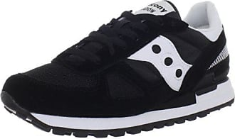 buy popular e0ffc 5276c Saucony Shadow Original, Sneaker Uomo, Nero, 42.5 EU