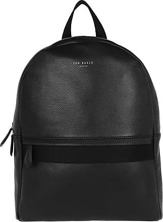 Ted Baker Rickrak Backpack Black Rucksack schwarz
