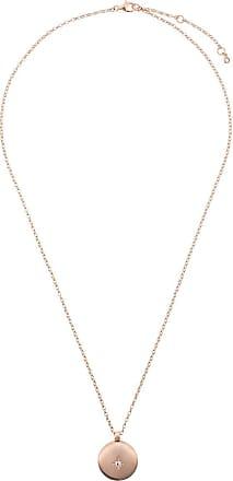 Astley Clarke Medalhão Astley médio - Dourado