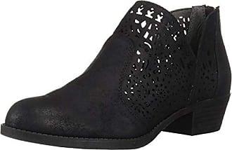 5.5 M US Brulee Carlos by Carlos Santana Womens Bridgett Ankle Boot