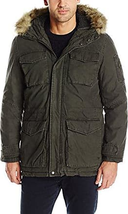 5b216cf66 Parkas for Men in Dark Green − Now: Shop at USD $26.67+ | Stylight