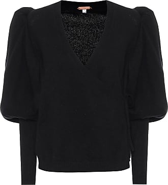 Johanna Ortiz Rivers Of Stillness cashmere sweater