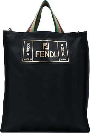 38554526ce Fendi® Shopper Bags: Must-Haves on Sale up to −30% | Stylight