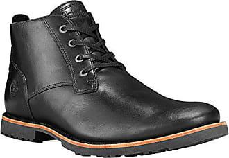 26cbd2abf63f01 Timberland Mens Kendrick Chukka Boot, Black Old Harness, 10 M US