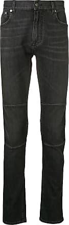 Belstaff Calça jeans slim - Preto