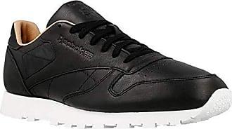 online store 40235 2d7dd Reebok Leder Sneaker: Sale bis zu −45% | Stylight