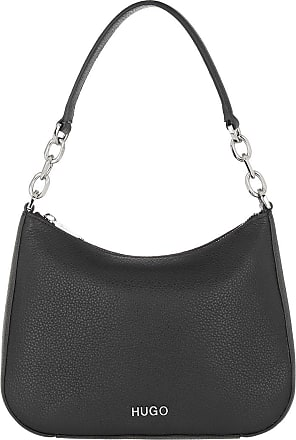 HUGO BOSS Hobo Bags - Victoria Small Hobo Bag Black - black - Hobo Bags for ladies