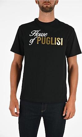 FAUSTO PUGLISI T-shirt HOUSE OF PUGLISI Girocollo taglia Xl