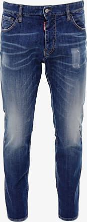 Dsquared2 STRAIGHT LEG BOOT CUT JEAN - DSQUARED2 - MAN