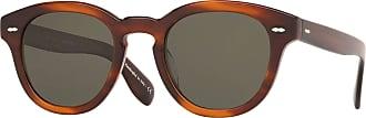 Oliver Peoples CARY GRANT SUN OV 5413SU GRANT TORTOISE/G- 48/22/145 unisex Sunglasses